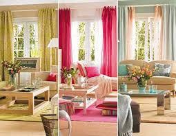 Decorative Fabrics And Textiles  Color Schemes For Living Room - Decorative living room