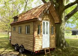 Affordable Small Homes Home Sweet Little Home Tiny Houses That Look More Like Garden