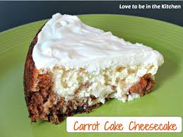 carrot cake cheesecake cheesecake factory copycat love to be