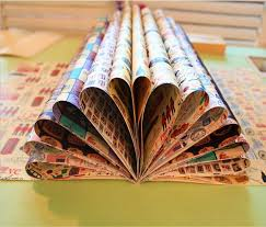 beautiful wrapping paper wrapping paper ready for school book cover diy book paper
