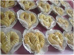 cuisine alg駻ienne madame rezki a base d amandes halawiyat maghribiya