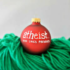 New Zealand Christmas Ornaments Funny Christmas Ornament Science Gift Atheist Holiday Hand