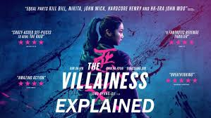 ak nyeo the villainess 2017 movie plot ending explained