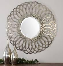 Uttermost Mirror Mirrors Interesting Uttermost Mirrors Round Uttermost Gold Mirror