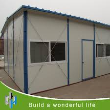prefab camp prefab labor house camp house sandwich panel prefabricated house