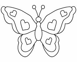 imagenes de mariposas faciles para dibujar mariposas dibujos para colorear az dibujos para colorear