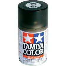 acrylic paint tamiya smoke ts 71 spray can 100 ml from conrad com