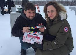 cult of chucky u0027 begins filming early art and set photos bloody