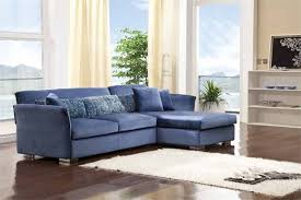 blue sectional sofa with chaise acme furniture blue sectional sofa cleavon ac51525 brilliant