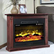White Electric Fireplace Electric Fireplace That Looks Real Roll N Glow 5 White Electric