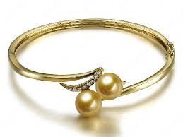 pearl bangle bracelet images 9 12 mm south sea pearl bangle bracelet sba95437c jpg