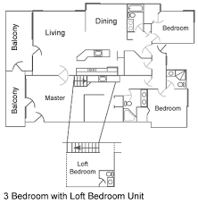 3 bedroom floor plan fenimore mill 3 bedroom floor plan and photos