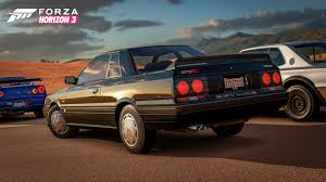 nissan gtr horizon edition ring in the new year with the forza horizon 3 rockstar car pack