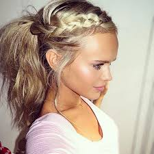 hair styles for going out 30 pretty hairstyles and braided looks for any occasion part 16