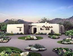 Southwestern Floor Plans Download Southwestern Home Design Homecrack Com
