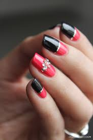 Exemple Deco Ongles by Ongles Addict Nail Nails Nailart My Style My Na L Pinterest