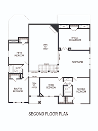 first texas homes hillcrest floor plan