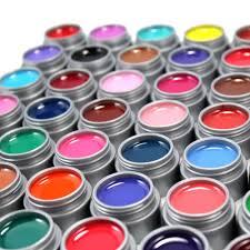 aliexpress com buy perfect summer color uv gel nail gel polish