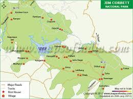 jim corbett national park nainital uttarakhand timings entry