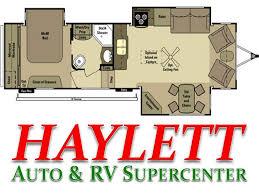 open range journeyer 340flr travel trailer coldwater mi haylett