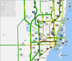 those new poles on i 95 are working florida says and