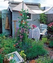 Cottages Gardens - secret gardens gardens garden ideas and teas