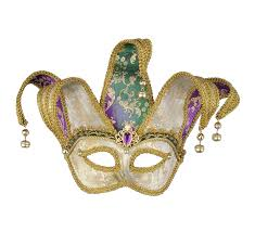 jester mask color changing mardi gras jester mask 62697 911 costume911 costume
