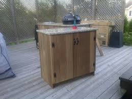 unfinished wood kitchen island outdoor kitchen cabinet doors for incomparable charcoal outdoor