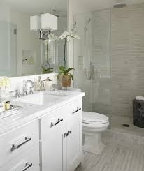 master bath shower only bathroom transitional with classic with