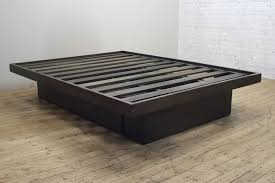 elate platform bed u2022 oxidized mango u2013 from the source