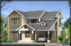 small house elevation kerala style home design and newest filler