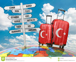 the number one article on best time of year to visit turkey tour