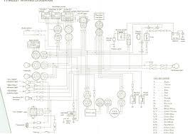 yamaha warrior wiring diagram boats parts search and moto 4 350