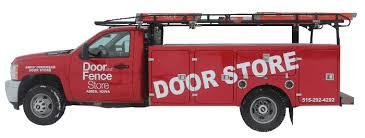 Overhead Door Store Ames Top Quality Garage Doors Openers Fence Installation