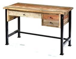 Corona Corner Desk Solid Pine Computer Desk Tandemdesigns Co