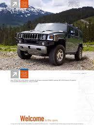 hummer h2 suspension vehicle airbag