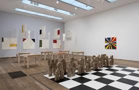game room from museum of contemporary african art u0027 meschac gaba