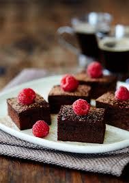 chocolate raspberry dessert paleo chocolate raspberry brownies grain free dairy free