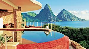 jade mountain a kuoni hotel in st lucia