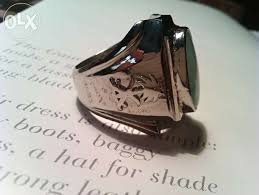rings for men in pakistan men s silver ring clasf