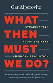 what then must we do straight talk about the next american