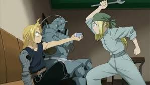 Blind Alchemist Bonus Episode Simple People Full Metal Alchemist Fandom