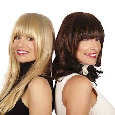 clip in bangs clip on bangs synthetic hairpiece lox hair extensions