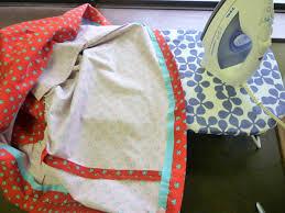 seam binding ribbon crescent sew along 23 a skirt hem with seam binding sewaholic
