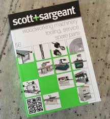 scott sargeant woodworking machinery ltd blatchford ind estate