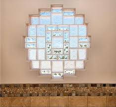 glass block designs for bathrooms glass block designs of exterior walls infusing light into
