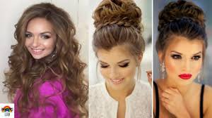 new hairstyles tutorials compilation april 2017 youtube