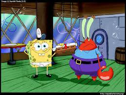 spongebob november by stepandy on deviantart