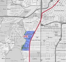 Minneapolis Neighborhood Map East Isles Neighborhood Between The Lake And Coffee Shops