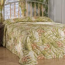 Tropical Bedding Sets Bedroom Sea Island Tropical Bedspreads King Size Bedding Sets